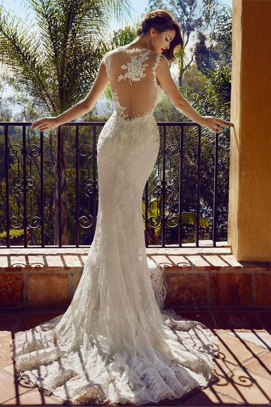 kTIN9 Bv3T4 - Свадебные платья 2016 от бренда BHLDN