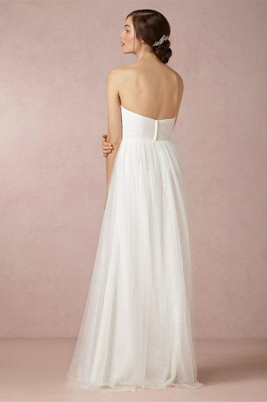 a4suyCFBSao - Свадебные платья 2016 от бренда BHLDN