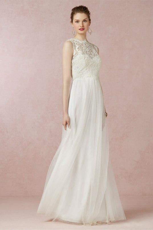 egD8m7Ktp3k - Свадебные платья 2016 от бренда BHLDN
