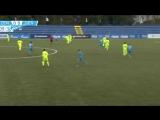 Юношеская лига УЕФА. «Зенит»-м — «Гент»-м: обзор матча