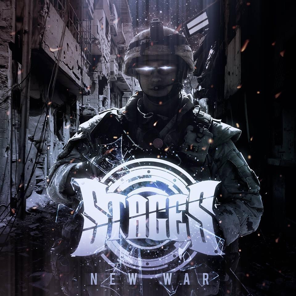 Stages - Destiny [single] (2015)