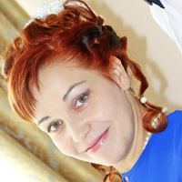 Виктория Паксеваткина