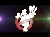 GHOSTBUSTERS 3 (Fanmade Logo Teaser)