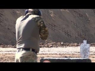 АК-12 на МВТФ Армия-2015