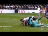 Тоттенхэм Хотспур 0:0  Челси. Обзор матча и видео голов