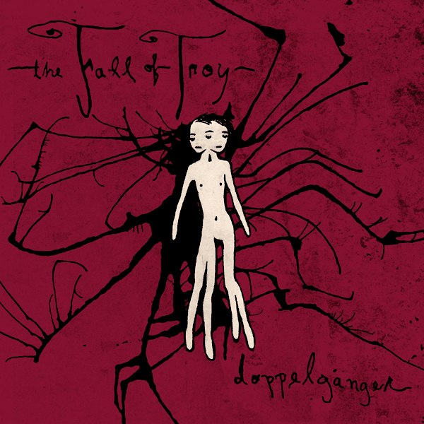 The Fall of Troy - Doppelgänger (2005)