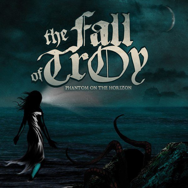 The Fall of Troy - Phantom on the Horizon [EP] (2008)