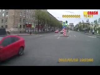 Приключения маршрутчика Димона в Санкт-Петербурге