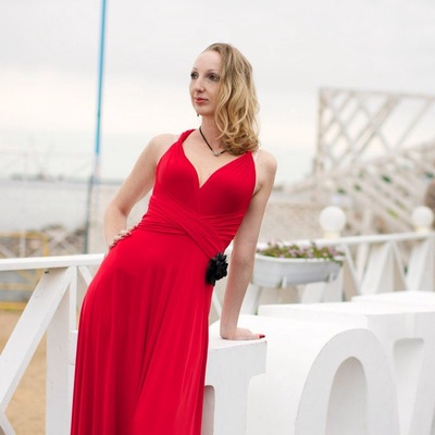 Ольга Скибицкая