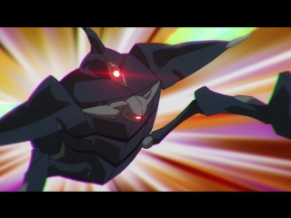 Strike the Blood / Удар Крови - 25 серия [JAM & Ancord & Nika Lenina] [OVA]