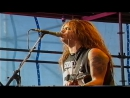 Sepultura - Orgasmatron (Motorhead Cover) (Live) (At Giants Of Rock-Hameenlinna) (1991)