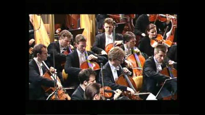 Tchaikovsky eugene onegin polonaise berliner phil ¬claudio abbado