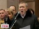 Черновецкий поёт
