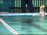 Плавание, первые уроки. Язык русский, часть 1