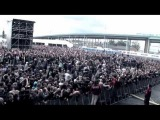 Adept - At Least Give Me My Dreams Back, You Negligent Whore! (Official Music Video)