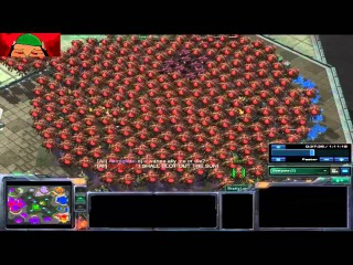 Best Epic Zerg Strategy Ever
