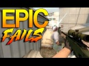 CS:GO - EPIC Fails! 12