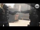 Unreal BLACK DEATH CS:GO Frag Movie