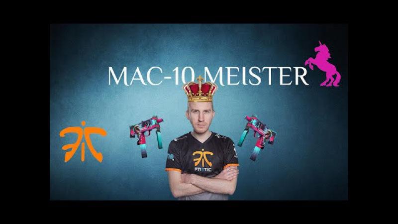 Olof the MAC-10 MEISTER