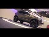 Chevrolet Niva Concept (2015 model year)  Шевроле Нива Концепт (2015 модельный год)