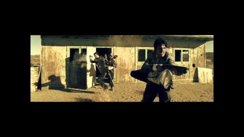 Papa Roach No Matter What music video @paparoach