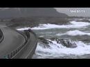 Дороги в Норвегии прекрасны! Наверно у них погода лучше