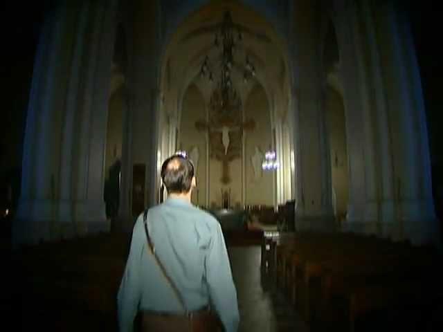 Костел непорочного зачатия Девы Марии: 7 из 50 чудес Москвы