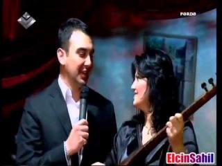 Asiq Zulfiyye ve Babek - Elci Gedek