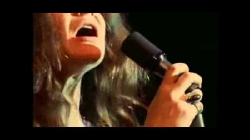 Janis Joplin - Ball and Chain (Monterey pop festival) 1967