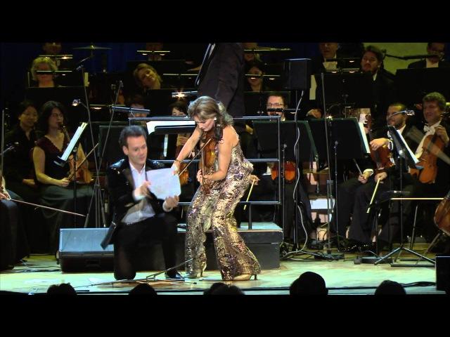KATICA CSABA ILLÉNYI Page turning Hungarian Dance No. 5