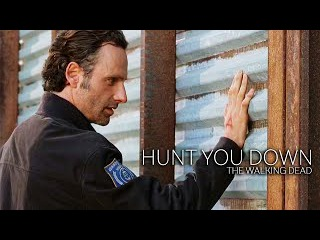 The Walking Dead || Hunt You Down