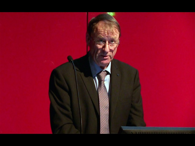 Tim Ingold: On Human Correspondence – Huxley Memorial Lecture 2014