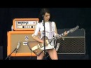 PJ Harvey Dress HD Live V Festival 2003