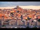 Самые неповторимые города Испании с историческими памятниками ЮНЕСКО