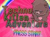Techno Kitty - S3RL feat Sara