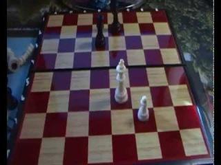 Как быстро научиться играть в шахматы: Урок 2