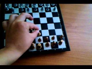 Как научиться играть в шахматы? 2 выпуск.