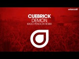 Cuebrick - Demon (Kago Pengchi Remix) OUT NOW