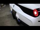 Ferrari 458 Speciale w/ Fi Exhaust Sound!