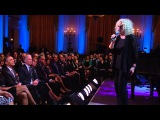 Carole King Library of Congress Gershwin Prize Carole King I Believe in Loving You PBS