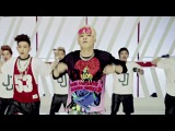 Four B - ОЙ Ё! (JJ Project, NU`EST, MBLAQ, A-JAX, SHINEE).mp4