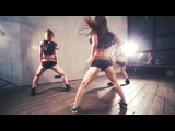 Choreo by Shoshina Katerina Sage The Gemini - College Drop