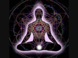 Meditación Mágica