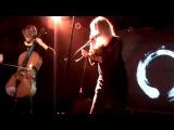 Jarboe &amp Helen Money - Live@Lo-Fi, Milano (Italy), 2015