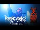 ROTTING CHRIST - Noctis Era live at KILKIM ŽAIBU 15