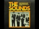The Sounds Dark Eyes Mustat Silmät 1965
