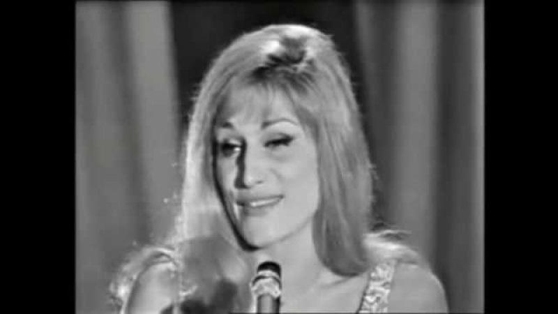 Dalida - Bambino (1957)