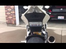 2012 APRILIA RSV4 APRC WITH AUSTIN RACING GP2R EXHAUST SOUND