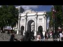 Visiting Hyde Park - London