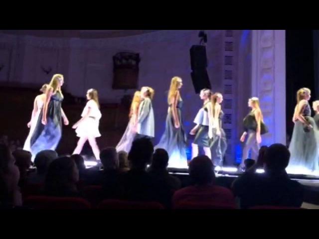 Coo Culte Show | Riga Fashion Mood